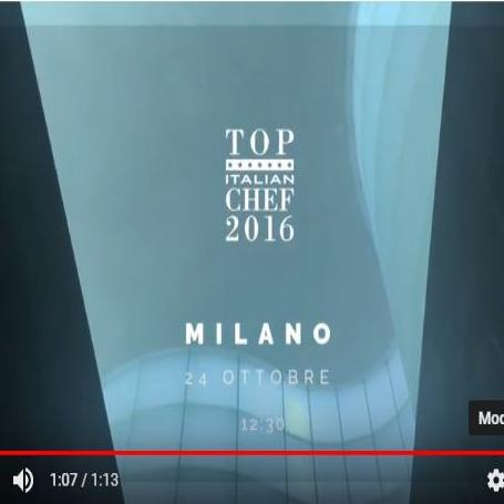 Top Italian Chef Teaser 2016